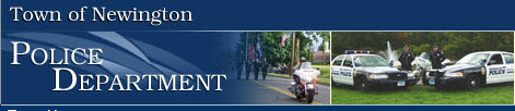 Newington, CT Police Jobs