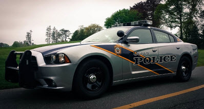 Astounding Township Of Ocean Monmouth County Nj Police Jobs Entry Beutiful Home Inspiration Ommitmahrainfo