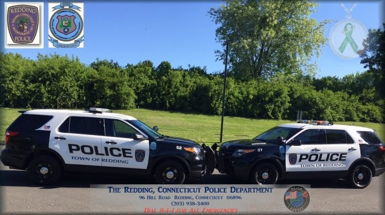 Redding Police Department, CT Police Jobs