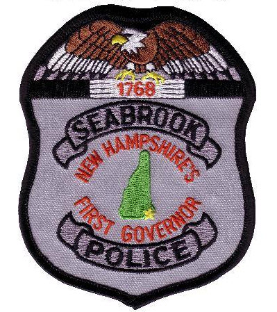 Employment Opportunities – Seabrook Police Department