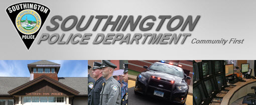 Southington, CT Police Jobs