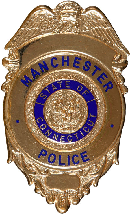 Manchester Police Department, CT Police Jobs