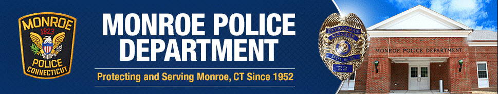 Monroe Police Department, CT Police Jobs