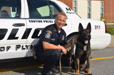Plymouth, CT Police Jobs