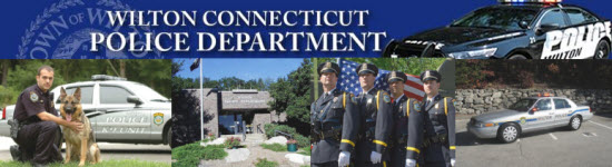 Wilton, CT Police Jobs